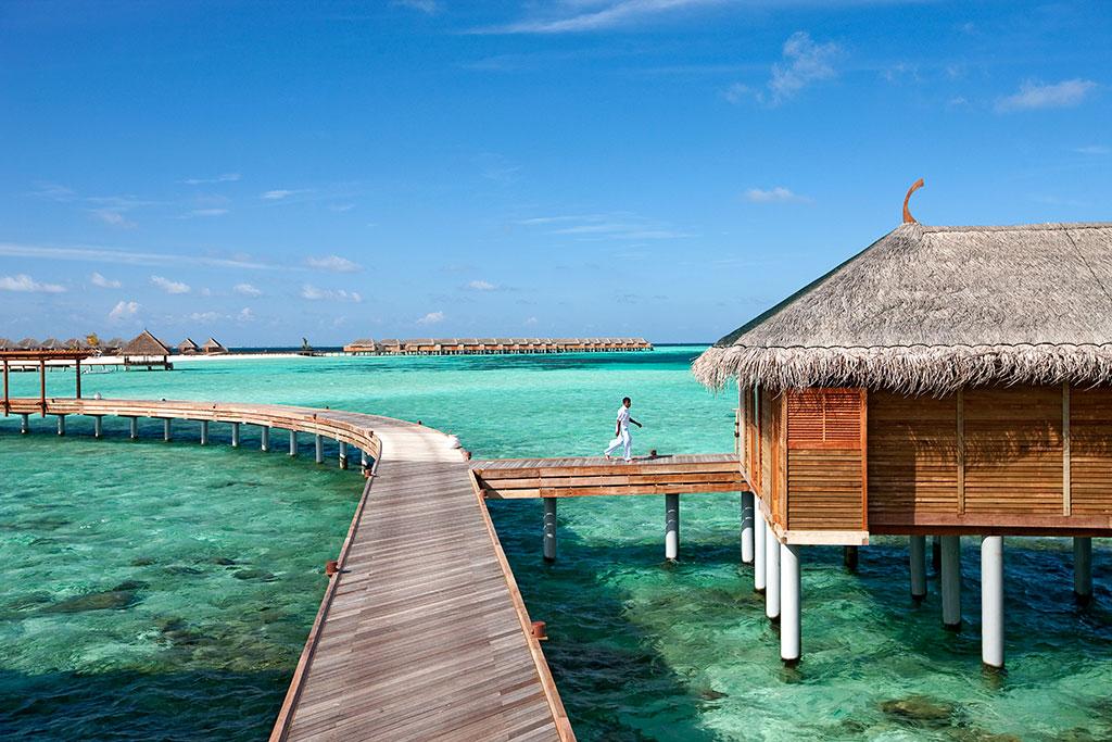 Soft Plus HER ŞEY DAHİL Maldivler Tatili