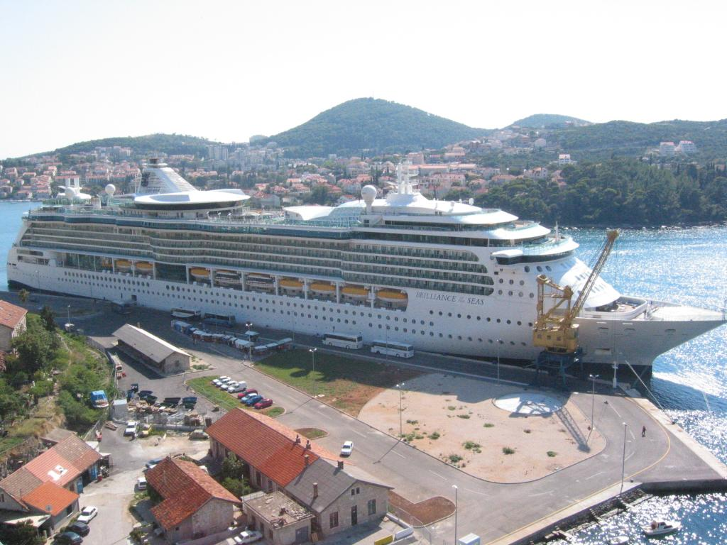 5 YILDIZLI BRİLLİANCE OF THE SEAS İLE İBER YARIMADASI