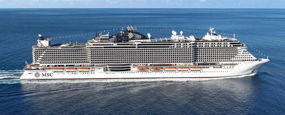 Msc Seaside ile  Miami&Bahamalar& Porto Rico