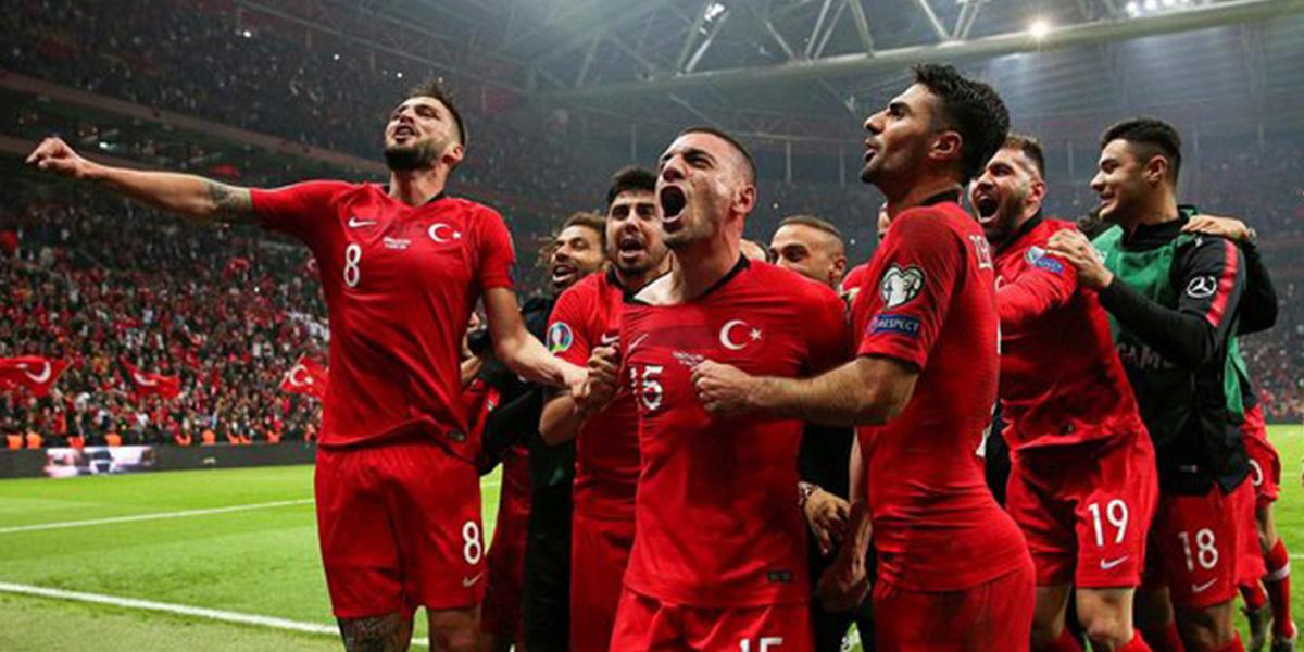 UEFA EURO 2020 İKİ MAÇ BİRDEN! TÜRKİYE & GALLER MAÇI ( 16 Haziran 2021) / TÜRKİYE & İSVİÇRE MAÇI ( 20 Haziran 2021)