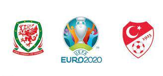 UEFA EURO 2020 TÜRKİYE & GALLER MAÇI ( 16 Haziran 2021)