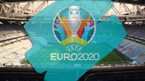 UEFA EURO 2020  TÜRKİYE & İSVİÇRE MAÇI ( 20 Haziran 2021)