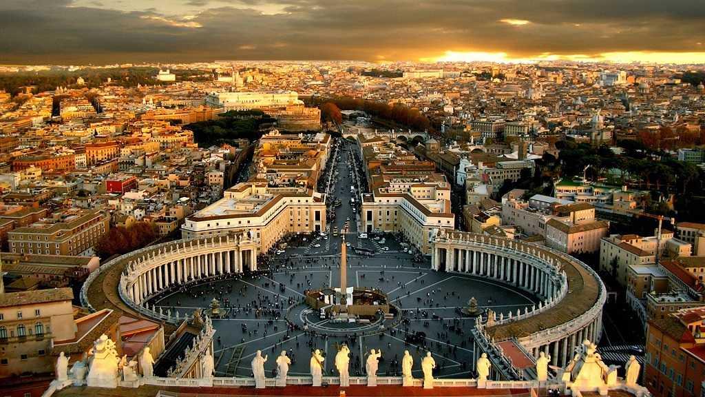 Rüyalar ülkesi İtalya