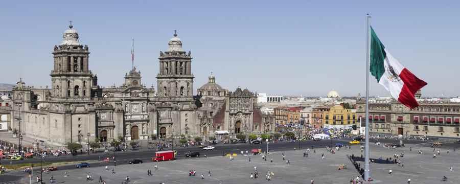 Meksika Turu | Sömestre | Türk Hava Yolları