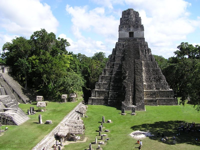 MEKSİKA TURU AİR FRANCE İLE 2021