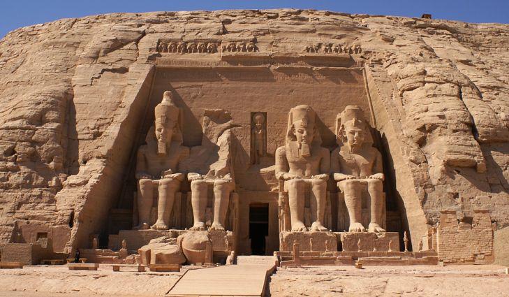Mısır Turu | Türk Hava Yolları