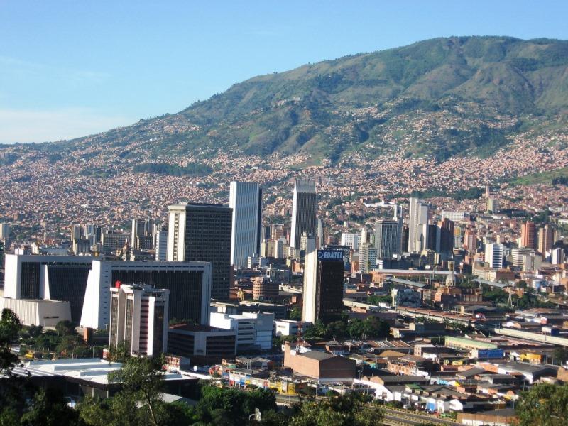 Peru, Kolombiya, Panama Turu | Türk Hava Yolları
