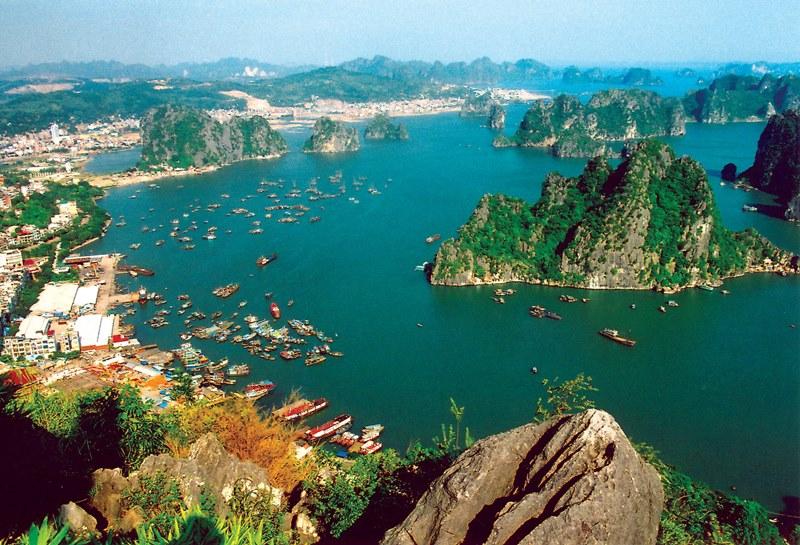 Vietnam, Kamboçya Turu | Türk Hava Yolları