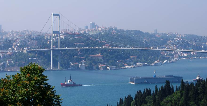 İSTANBUL & EDİRNE KÜLTÜR ve ADALAR TURU